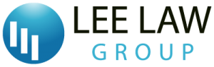 Lee Law Group San Diego Criminal Defense Attorney Logo